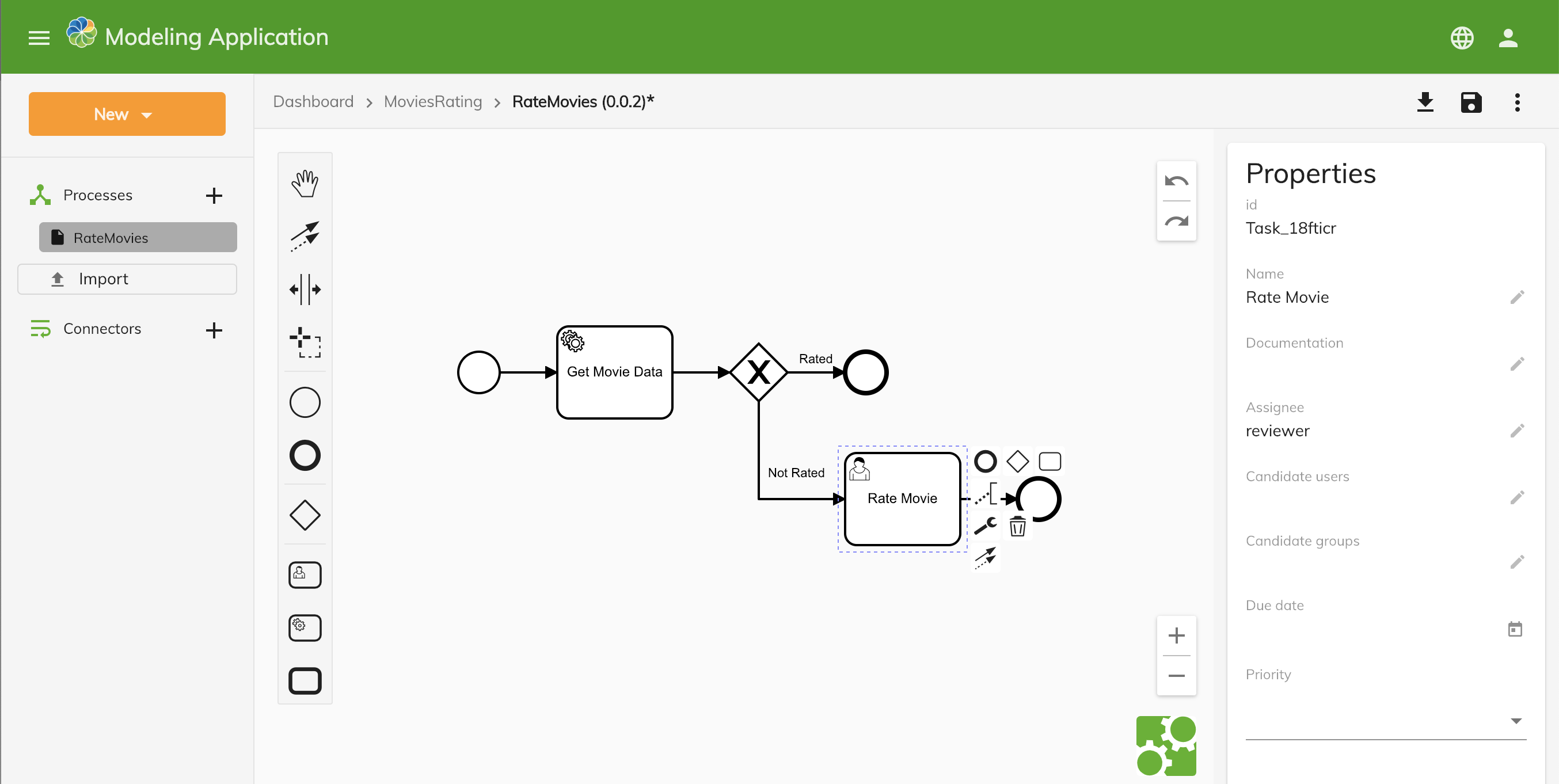 Alfresco Process Services & Activiti (    | Alfresco Community
